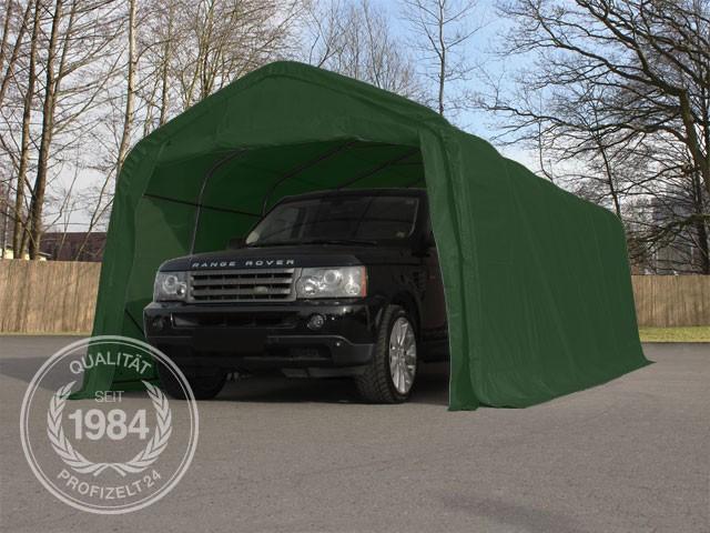 3 3x7 2m xxl pvc carport lagerzelt zelt garagenzelt. Black Bedroom Furniture Sets. Home Design Ideas