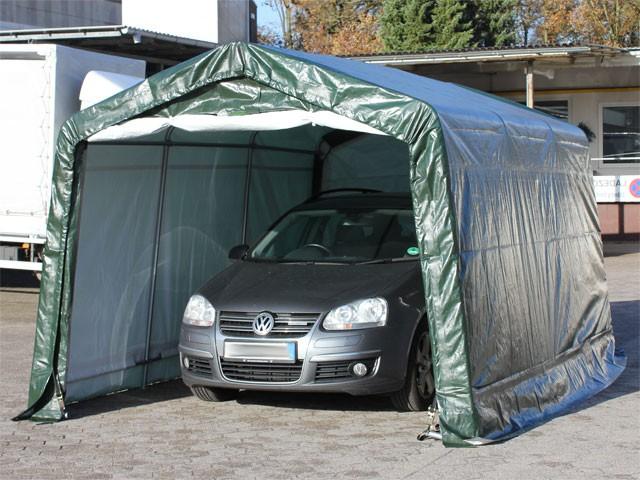 Portable garage width 3 3 m car tent carport shelter for Carport auto auction