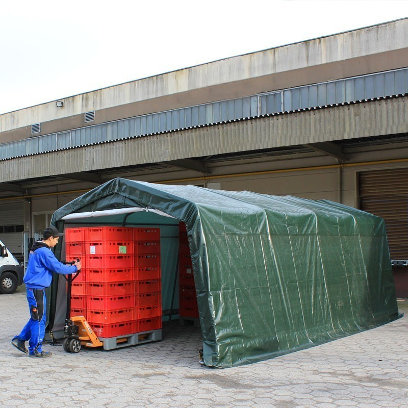 Car shelter 3x4 8 portable temporary garage tent carport for Carport auto auction